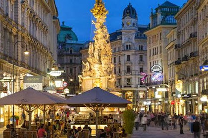 Kota dengan Kualitas Karir dan Hunian Terbaik di Dunia