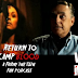 Return To Camp Blood Podcast: Long Night At Camp Blood - Victor Miller Interview