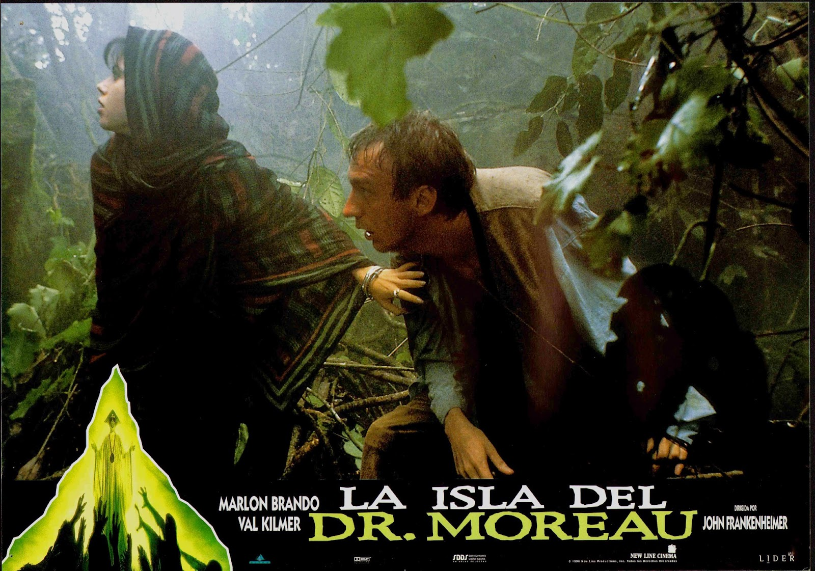 the island of doctor moreau The island of doctor moreau is an 1896 science fiction novel by english author h g wells the text of the novel is the narration of edward prendick, a shipwrecked man rescued by a passing boat who is left on the island home of doctor moreau.