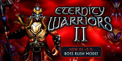ETERNITY WARRIORS 2 APK Data Android