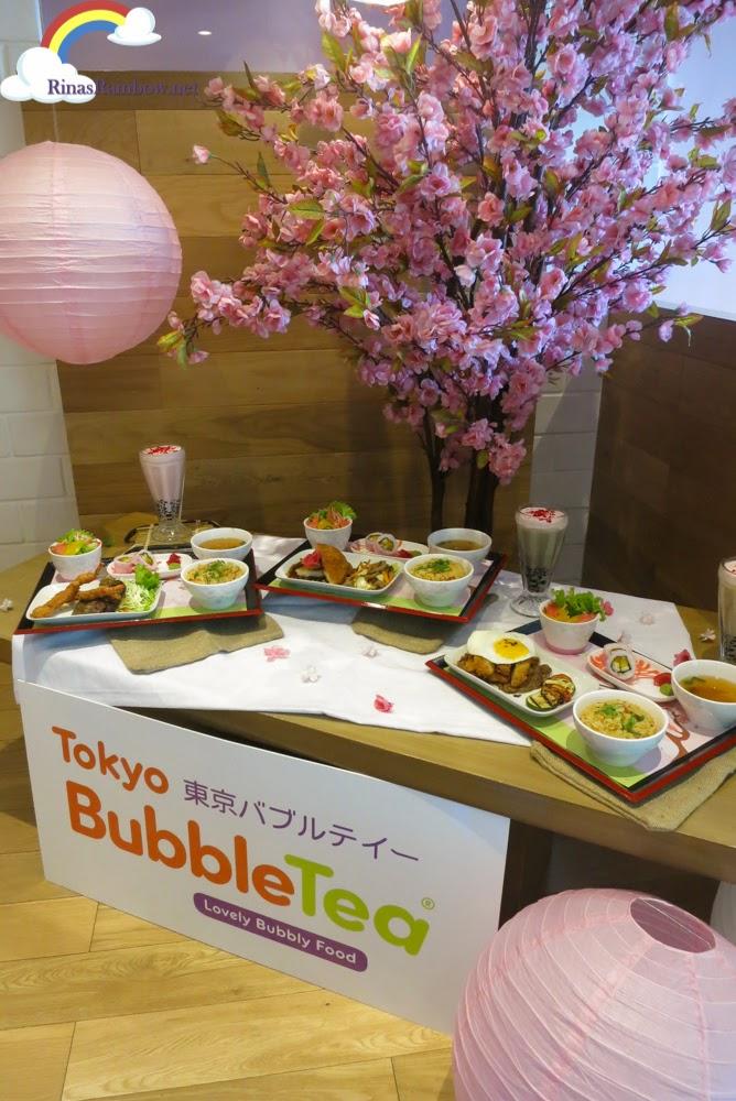 Sakura Specials