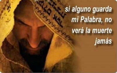 Juan 8:51