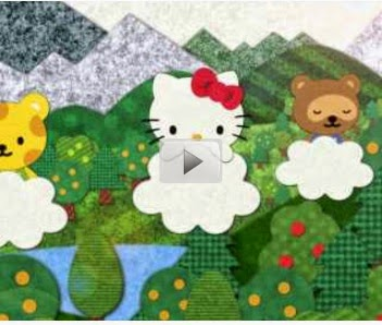 http://kidsesl.blogspot.com/2014/10/hello-kitty-abc-song.html