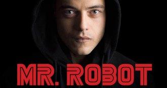 Mr Robot 2T (HOY 2x5)