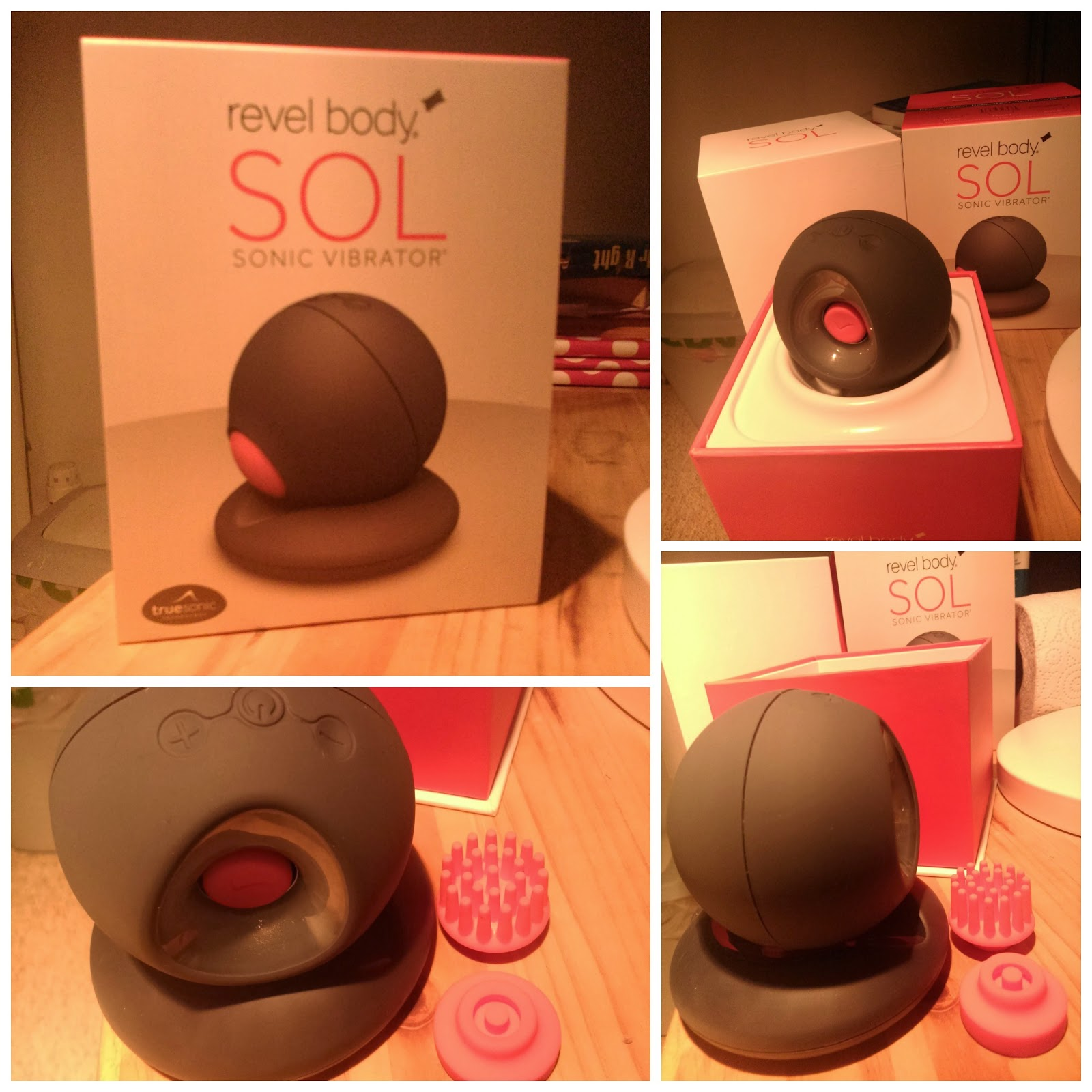 revel body sol sonic vibrator review uk