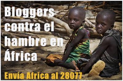 Bloggers por Africa