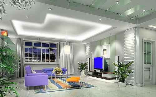 Latest house interior design