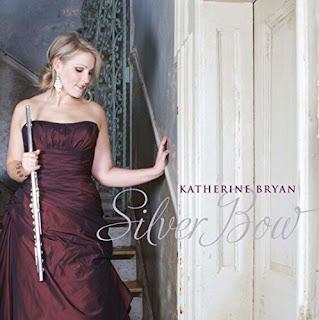 Katherine Bryan - Silver Bow