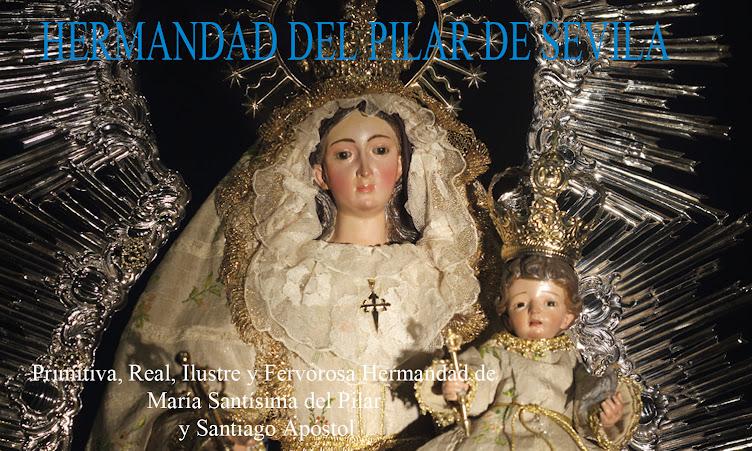 HERMANDAD DEL PILAR de Sevilla
