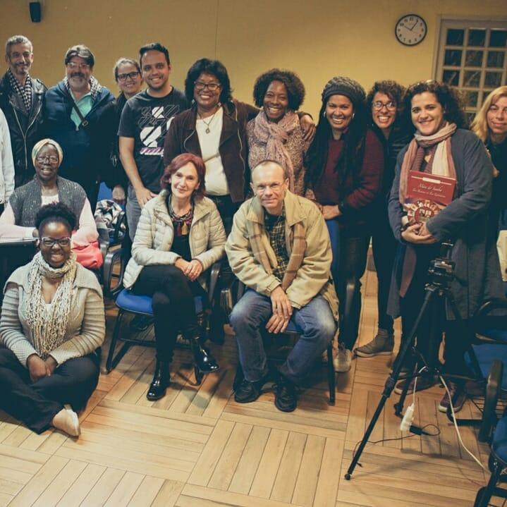 Muheres Negras na Fundação Ema Klabin: Mulheres do Samba e do Axé
