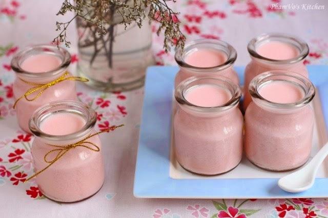 Cách làm sữa chua ngon tại nhà