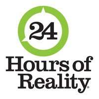 Al Gore&#39;s 24 Hours of Reality