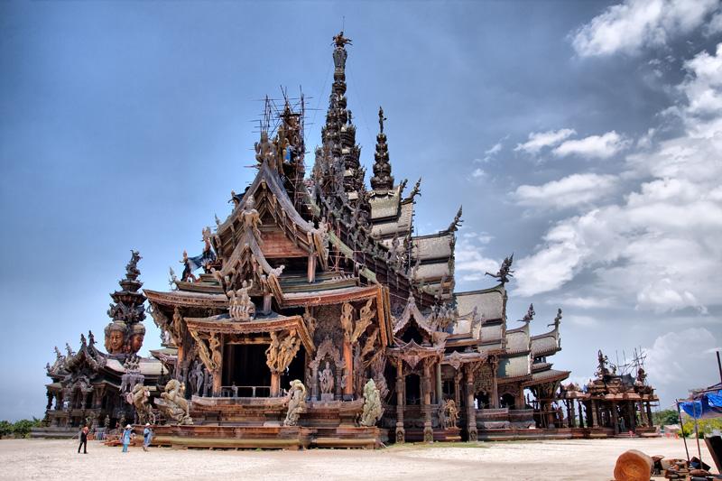 All Attractions Around the World: North Pattaya or Pattaya ...