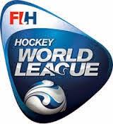Hoki Separuh Akhir Liga Hoki Dunia FIH 2014 15