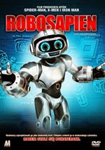 Robosapien Rebooted (Cody the Robosapien) (2013)