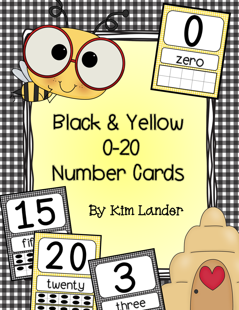 http://www.teacherspayteachers.com/Product/Number-cards-0-20-1262558