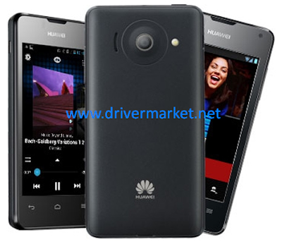 huawei-ascend-y300-usb-drivers