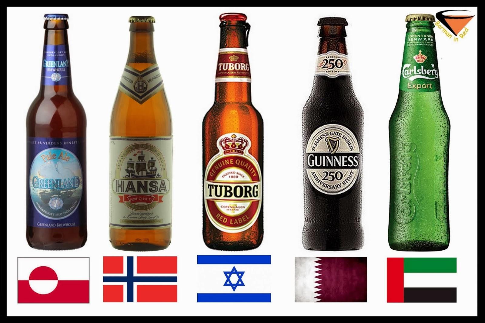 10 cervezas mas caras
