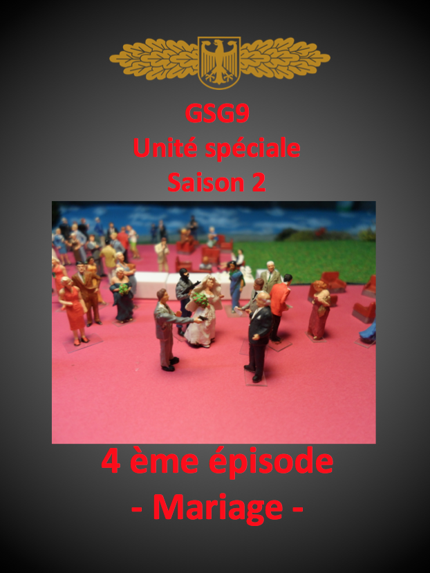 Saison 2 - Episode 4