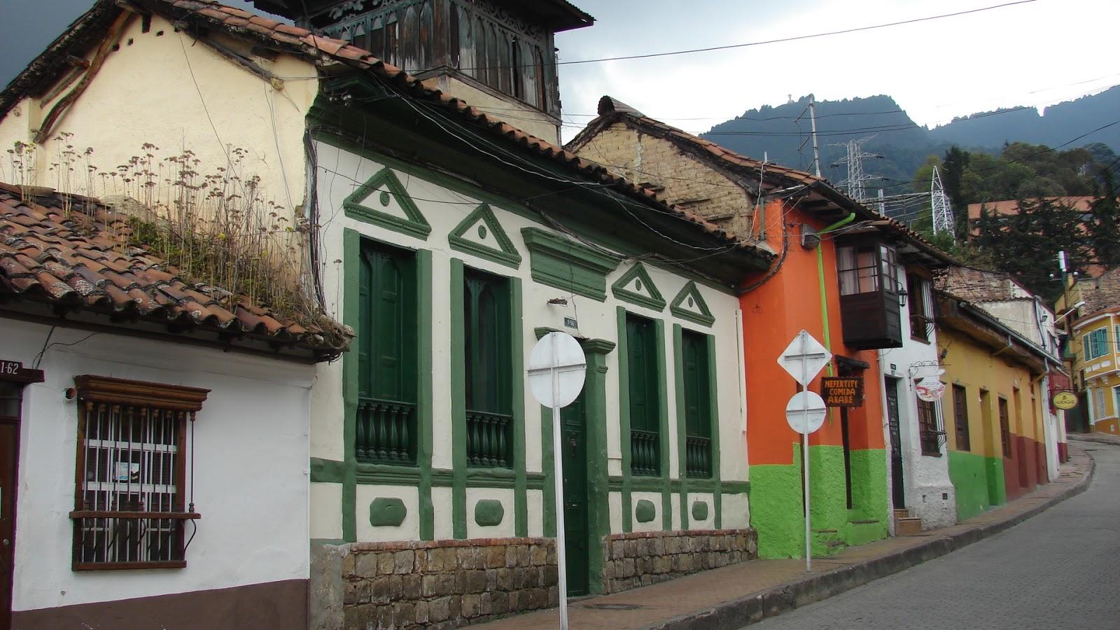 Paisajismo pueblos y jardines centro hist rico la for Renovacion de casas viejas