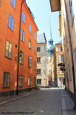 baltico+2011+546 Gamla Stan, el corazón de Estocolmo