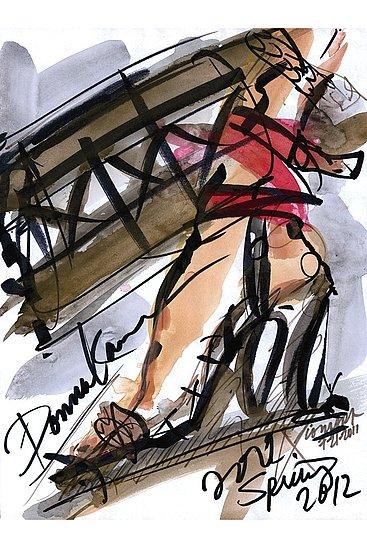 Donna Karan en elblogdepatricia.com