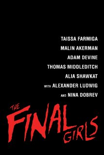 The Final Girls ( 2015 )