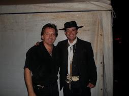 Walter y Leonardo Miranda