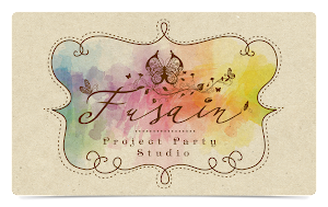 Fusain Project Party