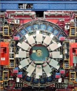 Acelerador de Partículas Fermilab