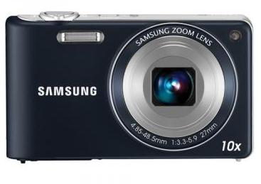 Camera Samsung PL210 Specifications and Price Update