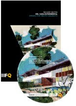 """VDL RESEARCH HOUSE"", BOOK BY JUAN COLL-BARREU"