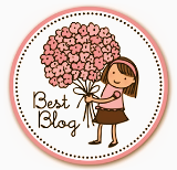"5º y 7º Premios ""Best Blog"""