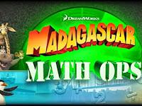 Madagascar Math Ops v1.1.2 APK+OBB (GOLD UNLIMITED)