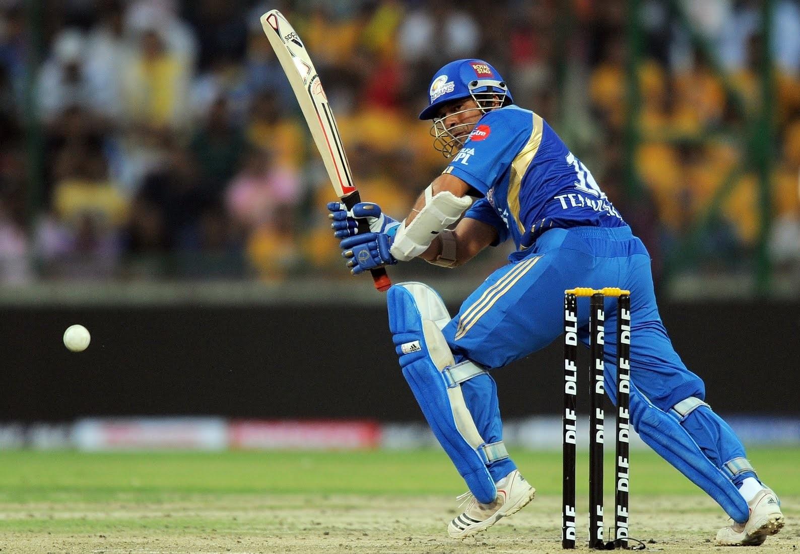 Hd wallpaper cricket - Sachin Tendulkar