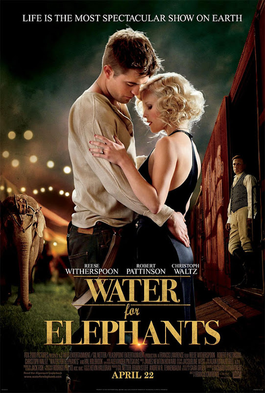 Download phim Water for Elephants (2011) HD- nulled mediafire.com full script