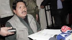 """LLAMADO """"ZAR"""" DE LA DROGA CONFIRMA PARTICIPACION DE LA DEA EN BOLIVIA"""