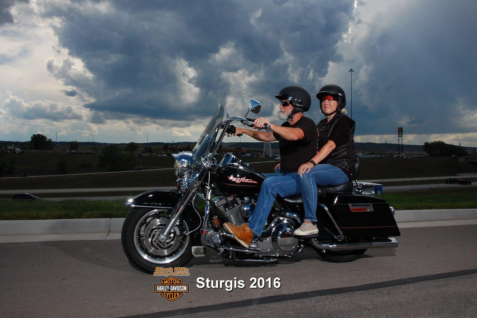 Sturgis 2016