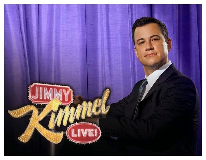 Jimmy Kimmel Live!, ABC, Viggle, Viggle Mom, Viggle Live