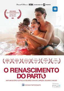 O Renascimento do Parto - DVDRip Nacional