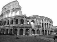 Anfiteatro Roma