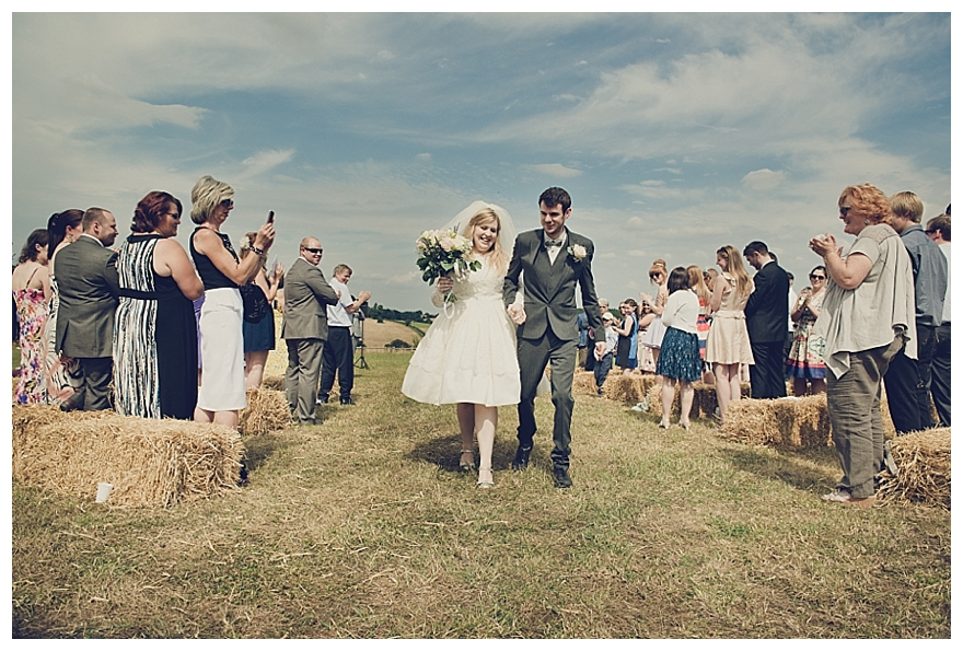 Farm Wedding Outfits Fashion Dresses