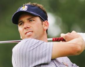 Sergio García Fernández (Golfista)