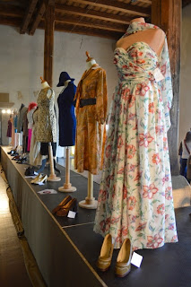 prague vintage fair, fashion, retro, antique, quaintrelle, georgiana, quaint