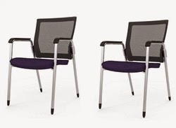 Oroblanco Side Chairs