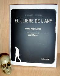 EL LLIBRE DE L'ANY
