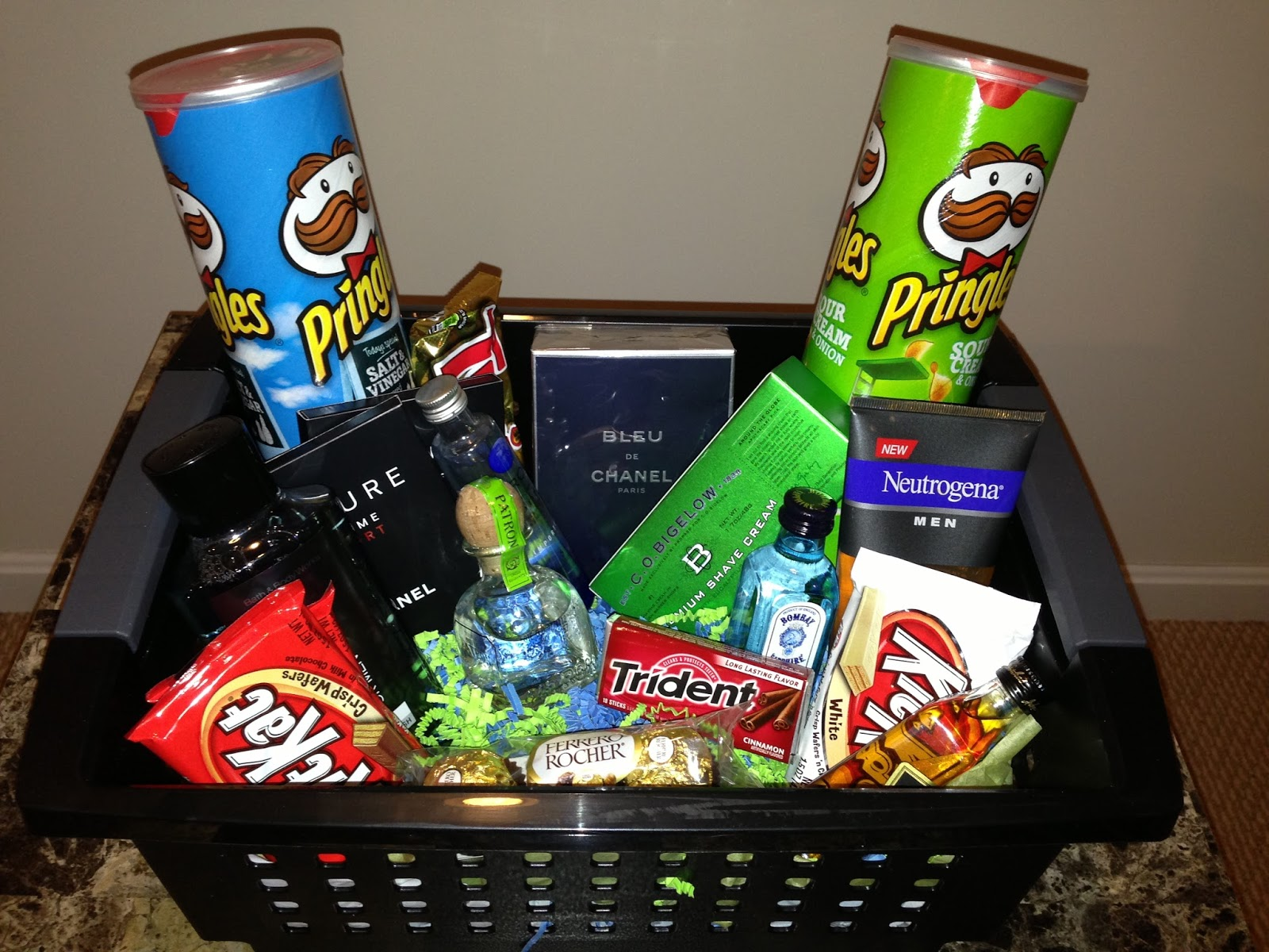 Gift Baskets Best Ideas 17 Basket Christmas For Boyfriend Breaking News Trending Latest