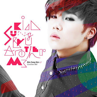 CoolWhipKPOP: [Single] Kim Sung Kyu (Infinite) – Shine