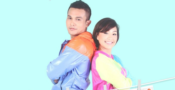 Biodata Menarik Janna Nick Heroin Drama Kau Aku Kita TV3 - Ohsem!