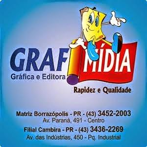 GRAF MÍDIA Gráfica e Editora